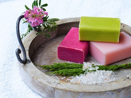 soap making business from home with nearly nothing
