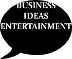 Entertainment Business Ideas