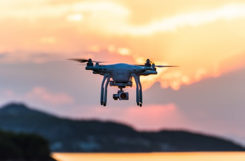 best drone business opportunities