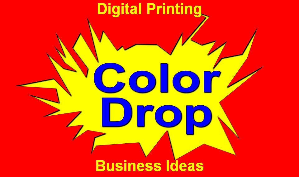 how to start digital printing business