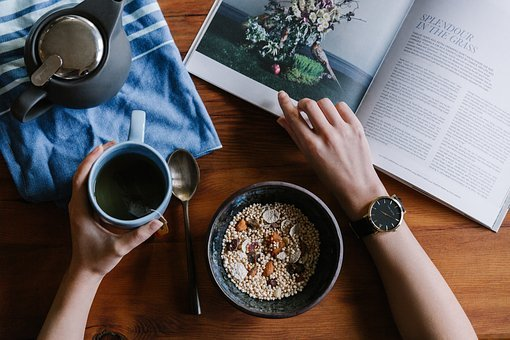 food magazines that pay freelance writers