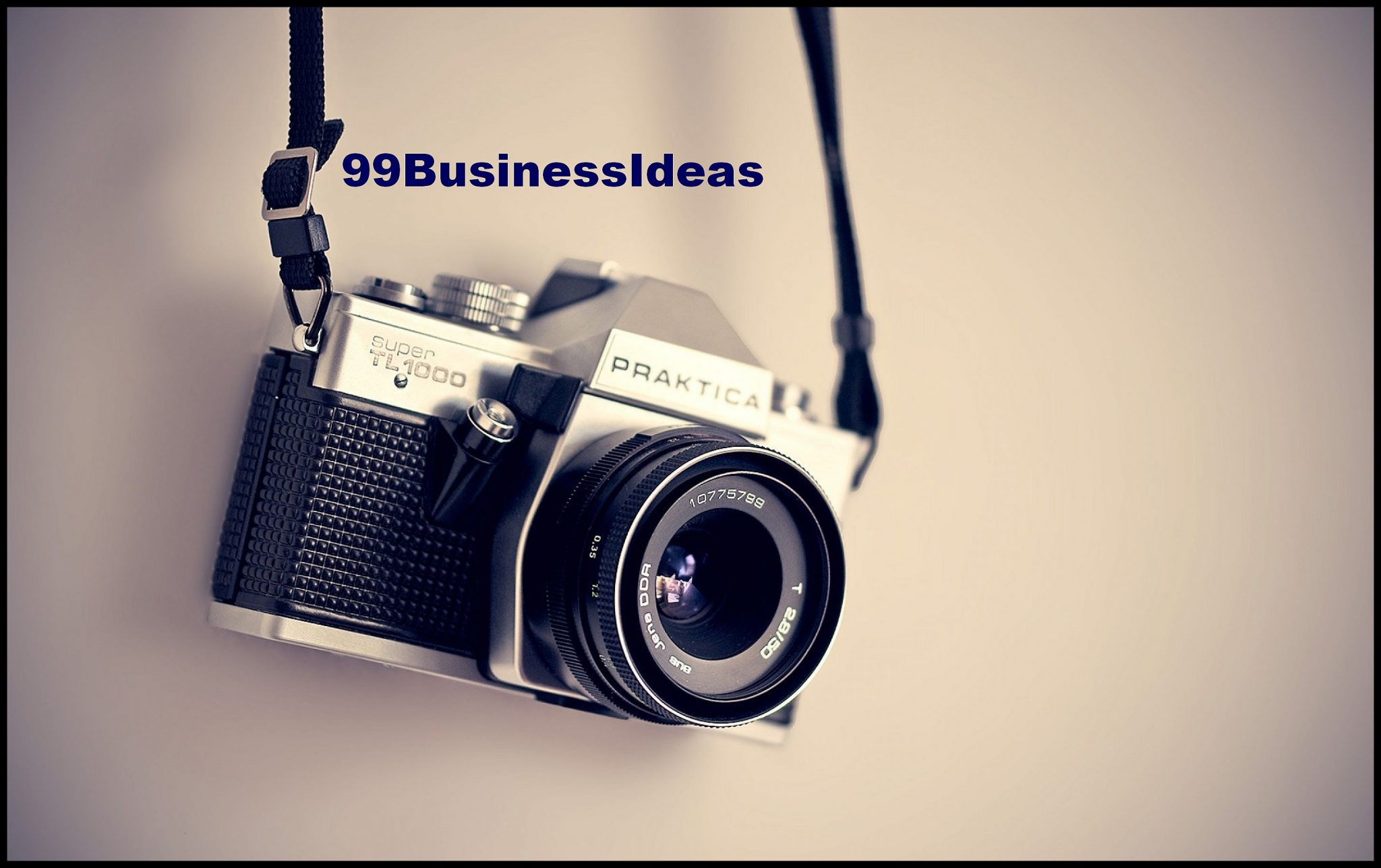 photography studio business plan
