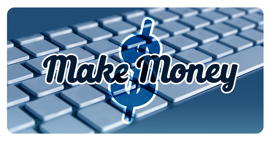business ideas to make money fast