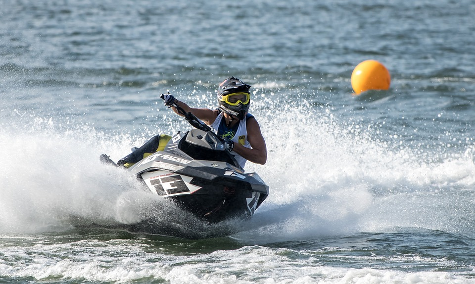 How To Start Jet Ski Rental Business Stepwise Business Plan Guide