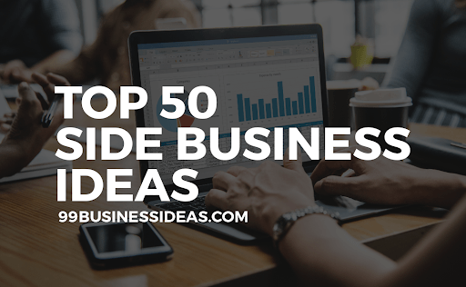 top side business ideas