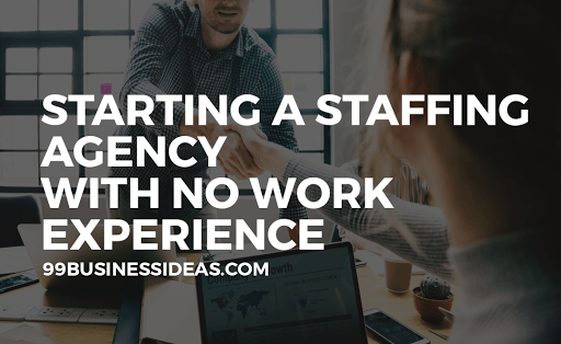starting a staffing agency