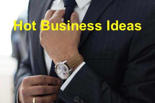 Top 21 Hot Business Ideas To Start Right Now