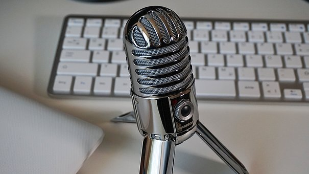 how to start podcast business
