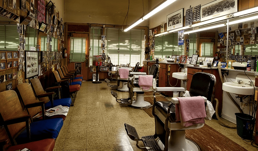 how much does it cost to start a barbershop
