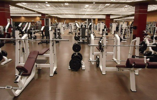 gym business plan guide for beginners
