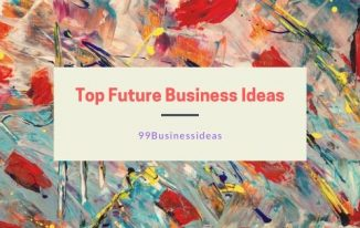 list of top future business ideas