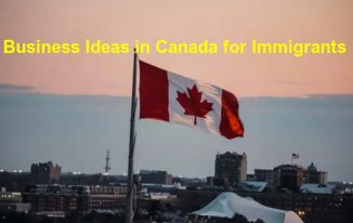 business ideas in canada for immigrants