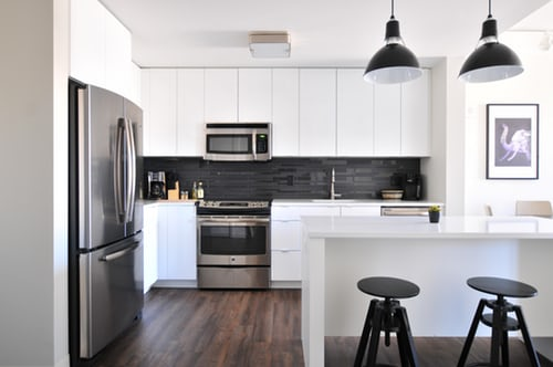 how to rent a commercial kitchen