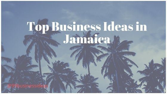 business ideas in Jamaica